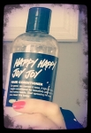 Product Review: Happy Happy Joy Joy Conditioner